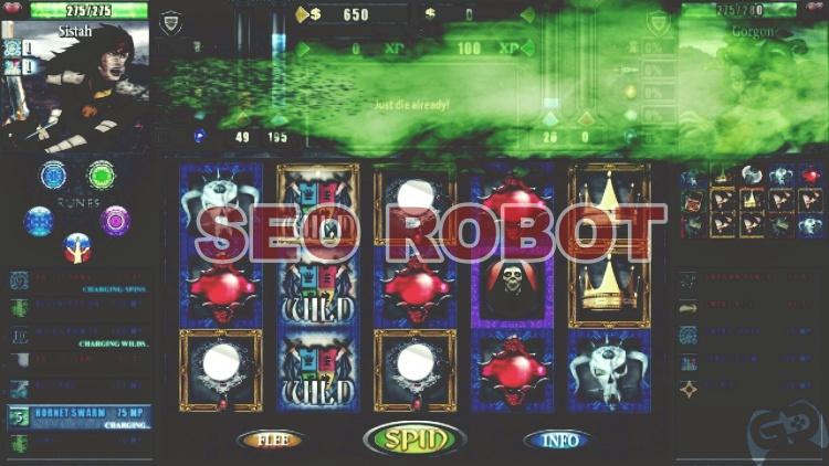 Rahasia Mengalahkan Slot Game Online Untung Jutaan Rupiah Dalam Sekejab!