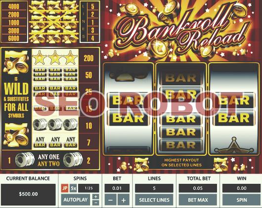 Tempat Bermain Game Slot Online Paling Menguntungkan Saat Ini!